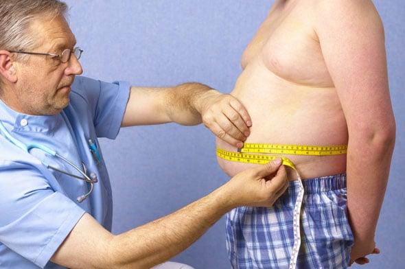 personas obesas