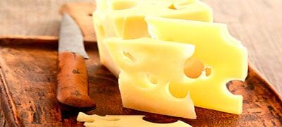 queso grasas saturadas