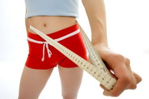 Dietas y efecto rebote