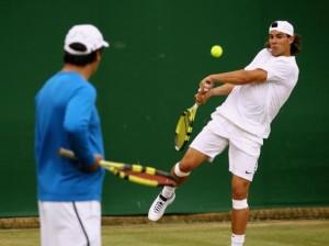 tenis para adelgazar