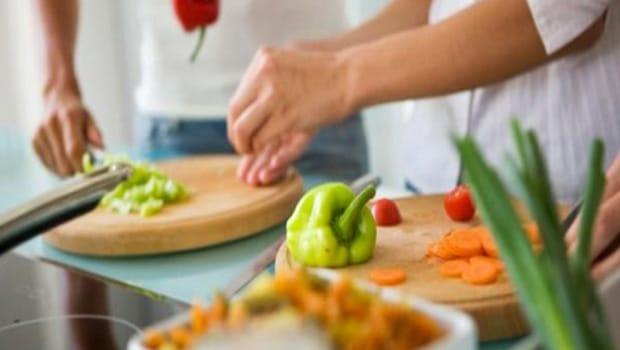 Alimentacion y ejercicio para personas con diabetes