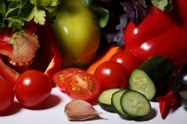 Como alimentarse sanamente teniendo diabetes