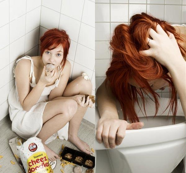 desordenes alimenticios: anorexia