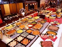 buffets para desayunar