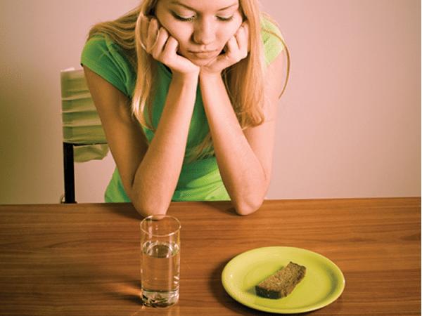 bulimia y desordenes alimenticios