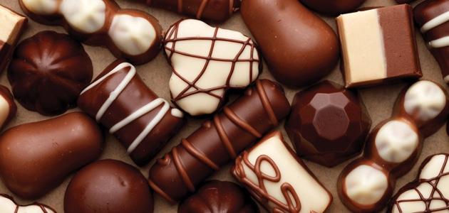 propiedades del chocolate para bajar de peso