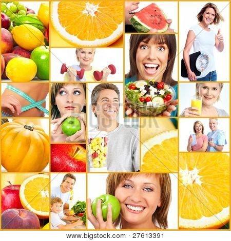 Salud y adelgazamiento