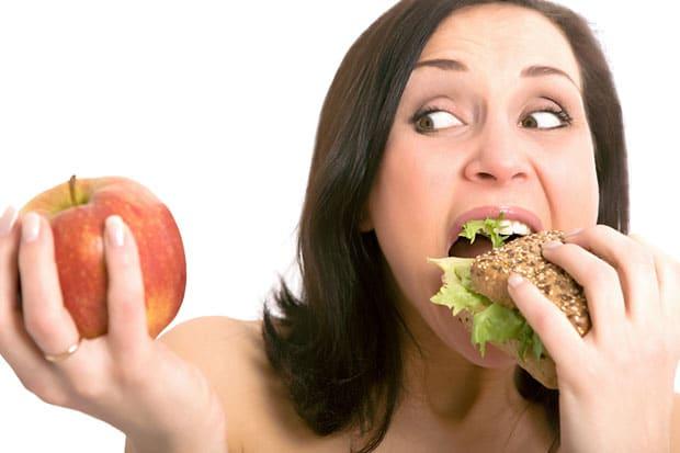 vencer la ansiedad por la comida