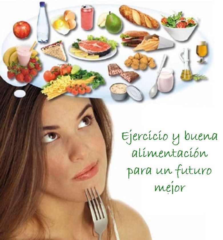 Adelgazamiento y vida saludable