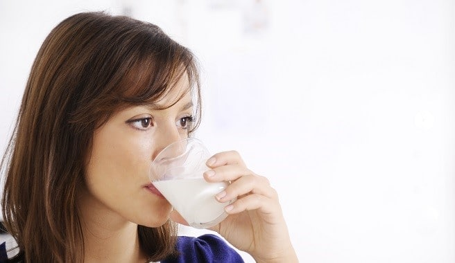 Prueba de intolerancia a la lactosa