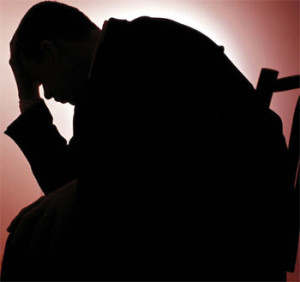 depresion y aumento de peso