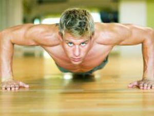 ejercicios para aumentar masa muscular