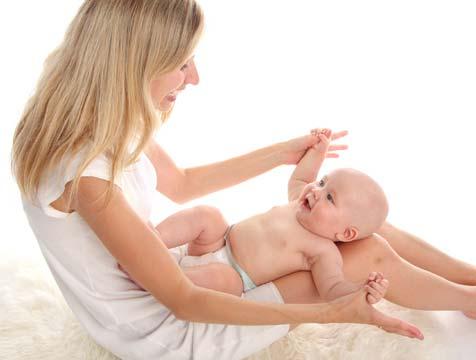 la dieta en la maternidad