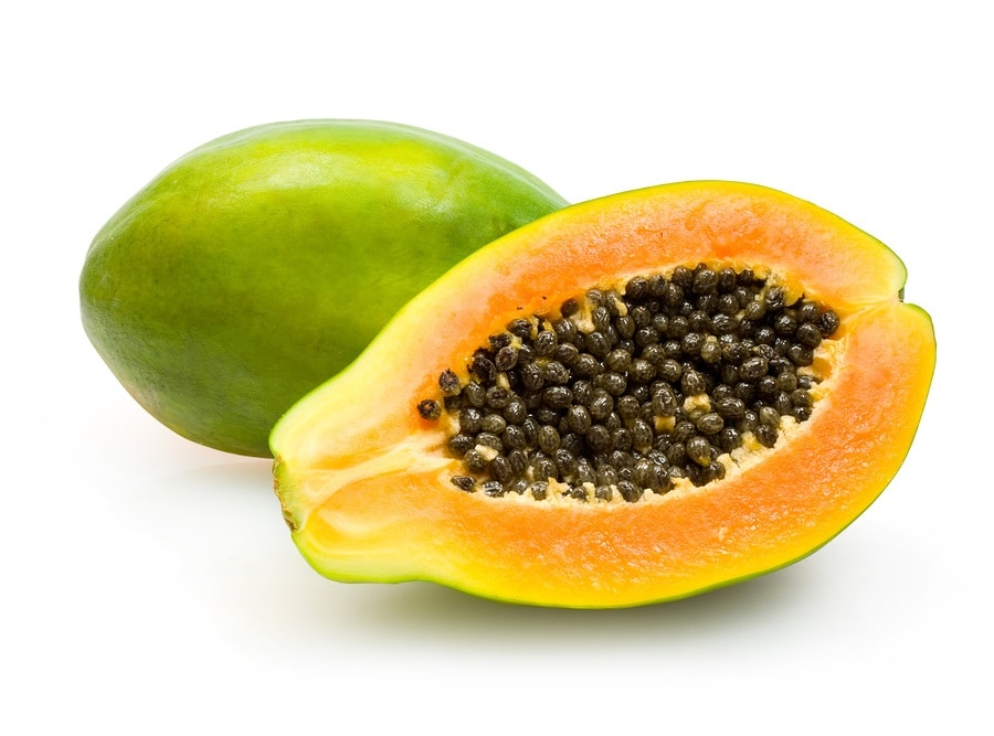 Beneficios de la papaya para adelgazar